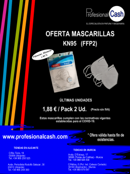 Oferta_Mascarillas_ultimas_unidades